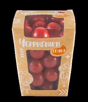 Cherryeshki Family