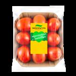 Red plum tomato