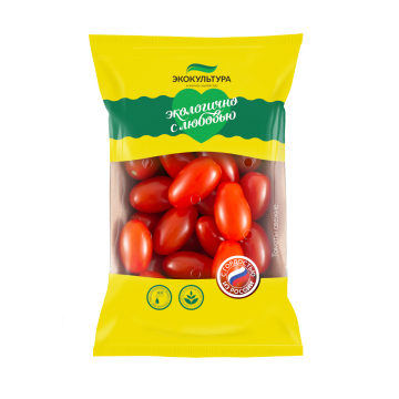 Red Plum Cherry Tomato